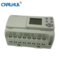 AF-20MR-A digital input 12 point AC input 8 point relay output plc controller programmable