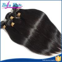 Long lasting natural hair extensions virgin malaysian straight hair wholesale human hair