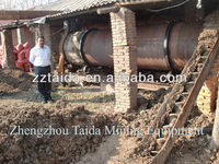 2015 Hot Saleing New Type Chicken Manure Rotary Drum Dryer Machine Manufacturers with ISO 9001 2008 in China
