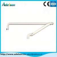 Dental Equipment dental chair lamp arm/oral light arm with low price A401