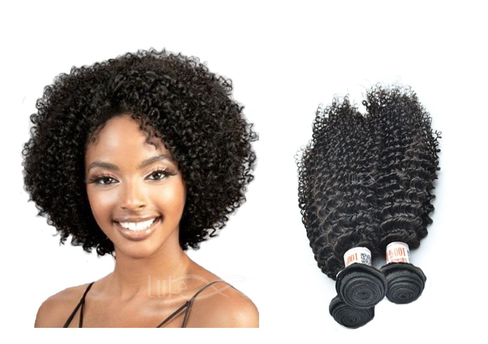 Indian Kinky curly h