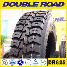 AlibabaTrade Assurance Hot sale China truck tyre 315 / 80 R 22.5