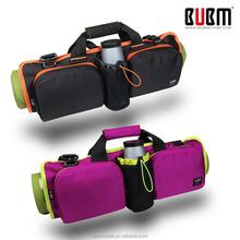Outdoor Yoga Mat Package BUBM Gym Bag Fationable Multi-Function Folding Portable Yoga Mat Bag