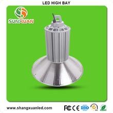 Sun Xuan Waterproof high lumen bridgelux 100w high bay led