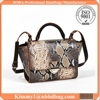 Fashion animal skin lady handbags