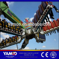 Amazing! Amusement Swing Rides Speed Windmill Rides thrill rides park attractions for Sale!