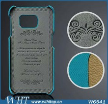 Alibaba China Supplier New Products Mobile Phone Case for Samsung Galaxy S6 Edge