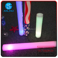 Electric cheering glow stick