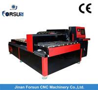 CE supply 500w YAG laser cutting machine for metal with good quality/500W Metal Cutter 1325 1530 YAG Laser Cutting Machine