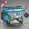 BISON China Taizhou BS2500C Double Voltage Made in China Types of Electric Power Generator
