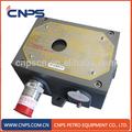 el sulfuro de hidrógeno sensor de barro para unidad de registro