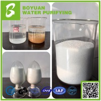 Mining Flocculant Anionic Polyacrylamide Chemicals used in Mining