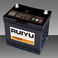 hot sale for starting on automobiles/car/truck/boat rechargeable battery