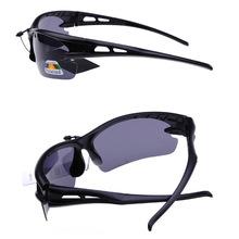 ewzmdz Outdoor HW2 Men polarized sunglasses sports sunglasses polarized glasses riding a mountain bike and Sediment Control