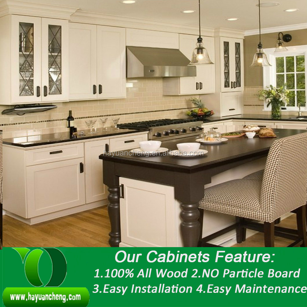 Good quality white kitchen cabinets for Quality kitchen cabinets