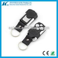 wireless rf universal remote garage door opener KL140-4