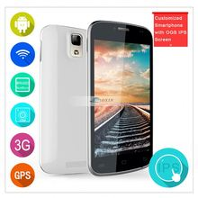 4.5inch WCDMA dual core low price 3g china mobile