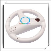 Kart Racing Wheel Support For Wii Remote Motion Plus