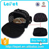 Comfort travel soft sided cat carrier/portable pet carriers/pet carrier soft kennel