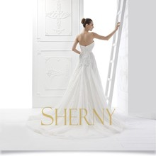 Top Quality And Best Selling off shoulder backless wedding dress patterns