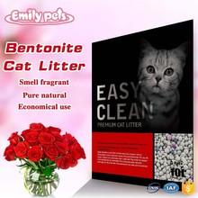 Environmental Friendly Natural Organic Cat Products