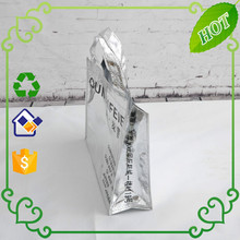 Nonwoven Laminated handle Bag For Movie Showing