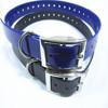 TPU pet collar elastic dog collars for sale