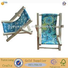 Craft Wood Cell Phone Holder/beach chair