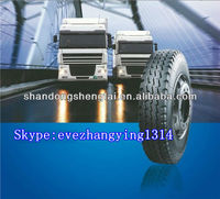 radial tires for heavy tipper off-road truck for sale