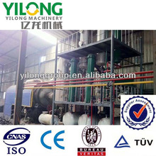 update design small investment cheap price used black diesel motor oil processing plant