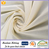 Nylon/Spandex Tricot Cotton Mesh 40 denier nylon tricot fabric for garment,underwear