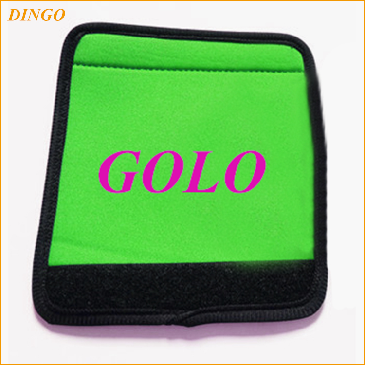 colorful/safety/soft foam handle grips,luggage grips