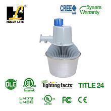 60 watt,5000K,ETL Wet location listed,LED Barn light,LED street light