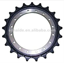 Sprocket and Chain/link chain sprockets for Kutoba