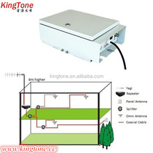RF GSM 980 900 Mhz Mobile Cellphone Signals Booster Repeater Amplifier