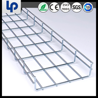 Steel Solid GI basket Cable Tray manufacturer