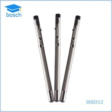 3 in 1 metal pen/pen for teaching gift laser cutting pen