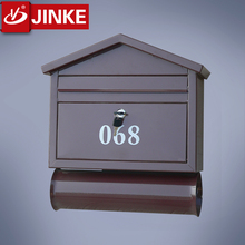 New Type Steel Large Letter Waste Box Medical Post Box