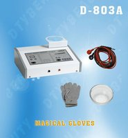 Magic Gloves for skin care beauty equipment