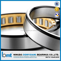 China Supply Roller Bearing NU2206 Cylindrical Roller Bearing used mower wheels bearings