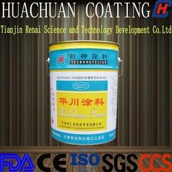 Salt Fog Resistant Epoxy Enamel Paint