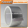 Self adhesive Sheet Air Conditioning Insulation Fiberglass Duct Tape