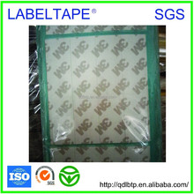 irregular shape cutting 3m adhesive tapes double sided tape