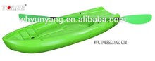 HOT SELL CHEAP ROTO MOLDED PLASTIC KIDS KAYAK FOR SALE