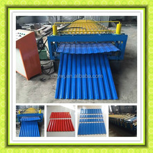 Cheap Price High Quality Double Layer Roof And Wall Panel Roll Forming machinery