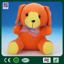 wholesale for girls boys best gifts for baby Child little dog plush toys plush doll animal dolls