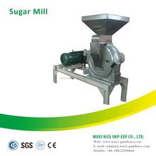 high quality powered sugar mill