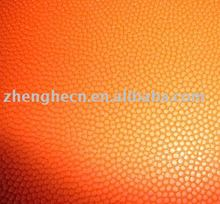 Wet-Processed Artificial Ball Leather