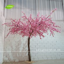GNW BLS1507017 newly cherry blossom tree decorative wedding,home and hotel on sale