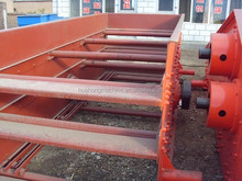 lowest price professional of Coal dehydrated vibrating screen